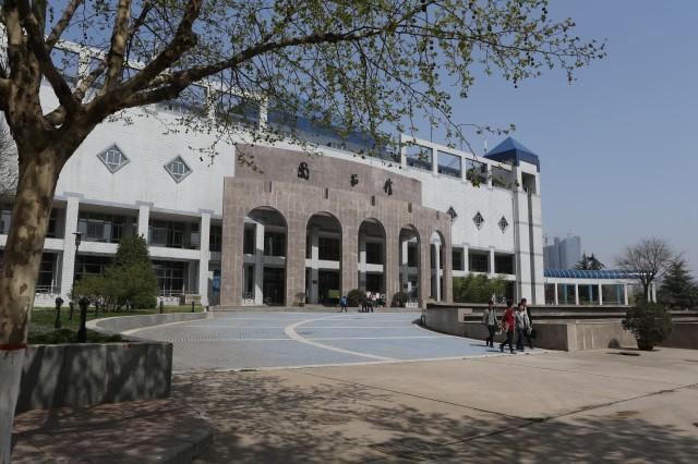 校园风景-西安文理学院欢迎您